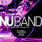 The Nu Band: Live At The Bop Shop